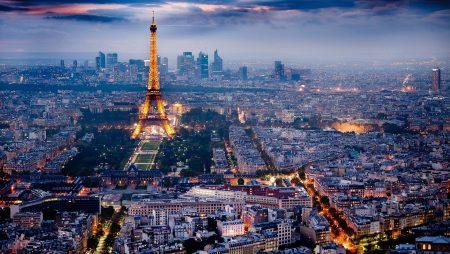City Break Report : Experience Paris, the city of LOVE in France