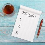 2018 Financial and Travel Goals